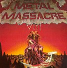 Metal Massacre 8